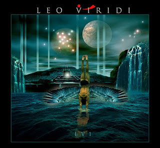 """Το τραγούδι του Leo Viridi """"April Showers"""" από το album """"LV1"""""""