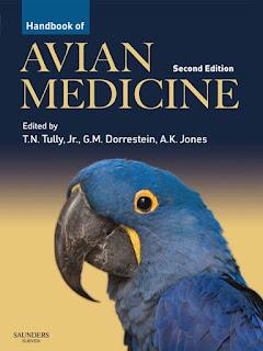 Handbook of Avian Medicine 2nd Edition