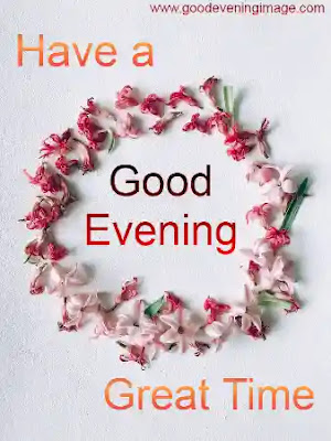 Good evening wishes