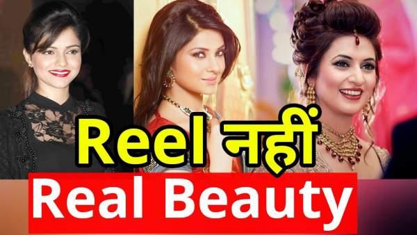 4 TV actresses look beautiful even without makeup