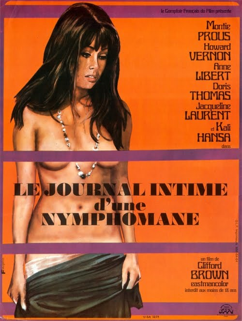 La nymphomane perverse 1977 full vintage movie - 3 part 1