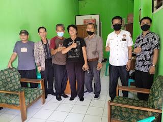 Disdik KBB Tutup mata, Kasus Tahun 2007 SDN Bojong Mekar Belum Selesai