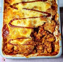 slimming world recipe chicken hunters pasta