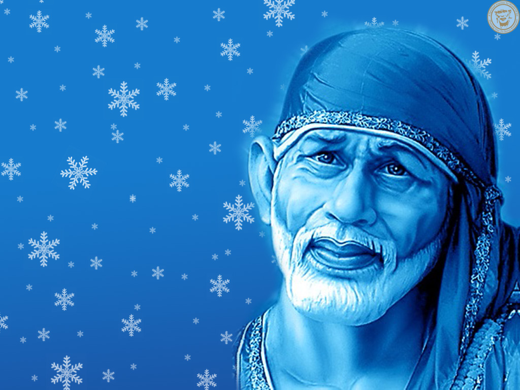 god sai baba images