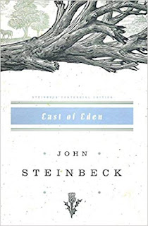 East Of Eden on Nikhilbook