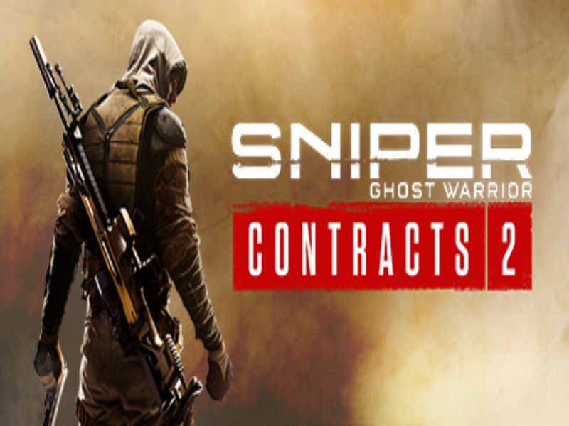Download Sniper Ghost Warrior Contracts 2 Game PC Free