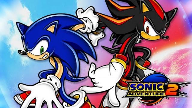 لعبة Sonic Adventure 2 و Earth Force Defense 2017 تنضم لقائمة خدمة التوافق على جهاز Xbox One
