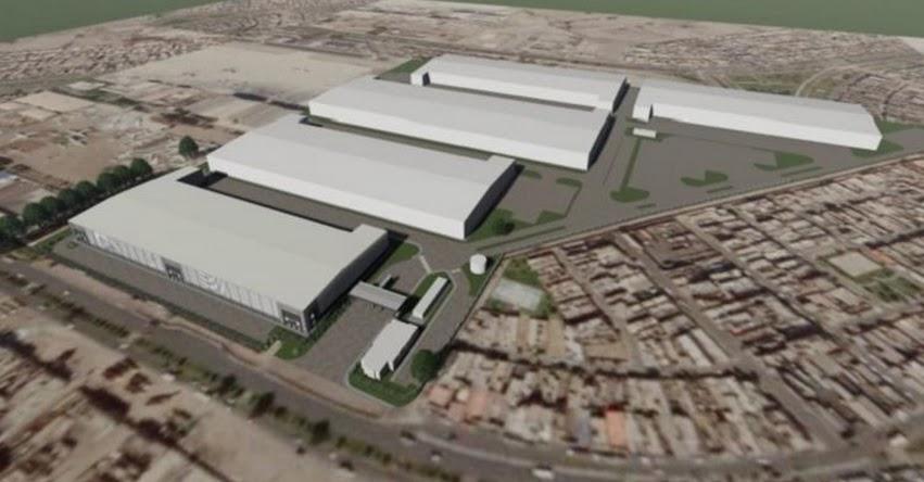 Callao tendrá el primer gran parque logístico de estándares mundiales