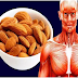 What Happens In The Body by Constantly Eating Almonds