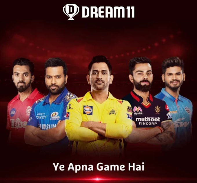 How to Play, Download Dream11 App for Android and Apple