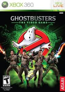 Ghostbusters The Video Game Xbox 360 Torrent