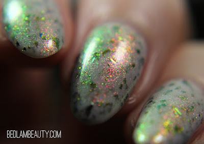 Great Lakes Lacquer I'm Well Off My Knees | Westworld Collection