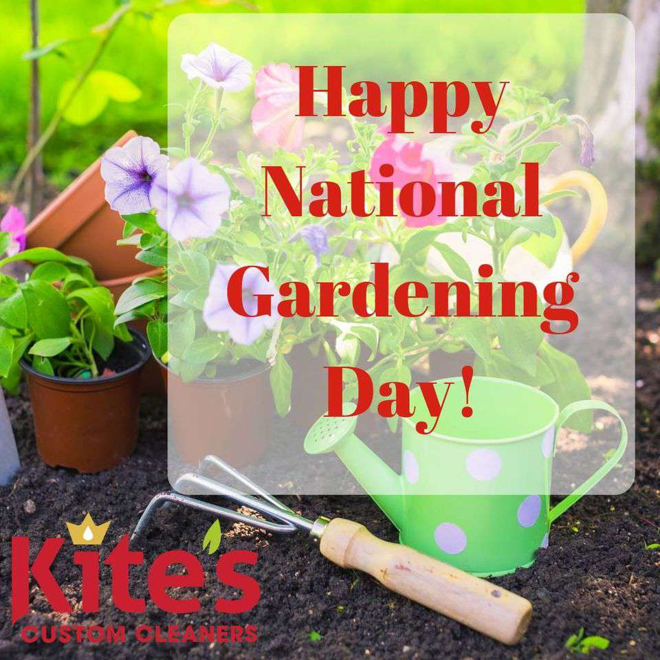 National Gardening Day Wishes pics free download