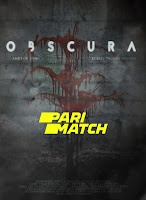 Obscura 2017 Unofficial Hindi Dubbed 720p HDRip