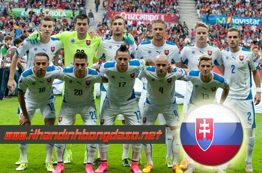 Ukraine vs Slovakia 20h00 ngày 9/9 www.nhandinhbongdaso.net