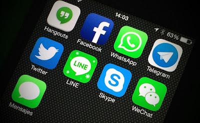 Правительство одобрило законопроект о запрете анонимности мессенджеров