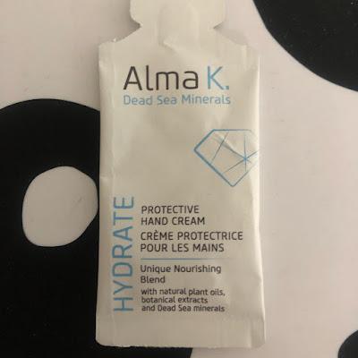 Alma-K