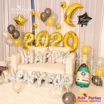 bong happy new year hpny28