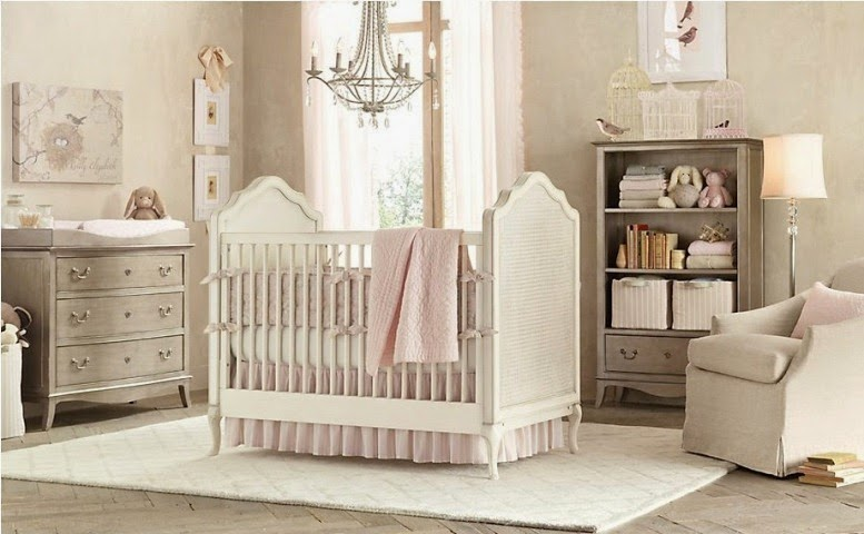 baby girl room painting ideas pictures
