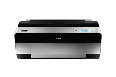 Epson Stylus Pro 3880 printer Manual Driver Support & Free Download