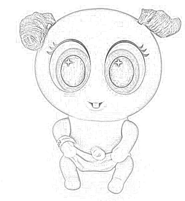 The Holiday Site Coloring Pages Of Neonatal Babies By Distroller