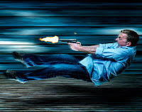 Совершенствование технологии выстрела из пистолета
