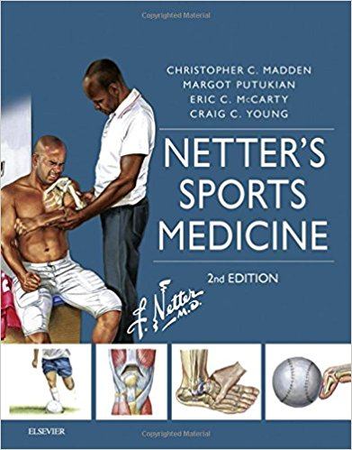 Netter's Sports Medicine, 2e (Netter Clinical Science) 1