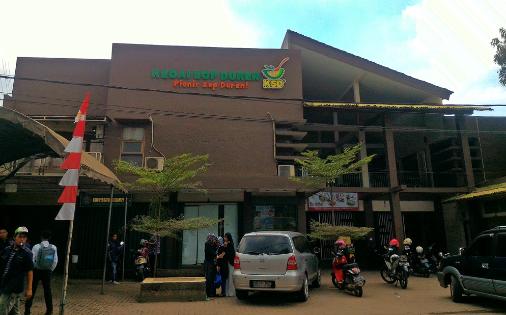 Lowongan Kerja Assistant Outlet Manager PT. Kinarya Satria Durian (Duren Story) Serang