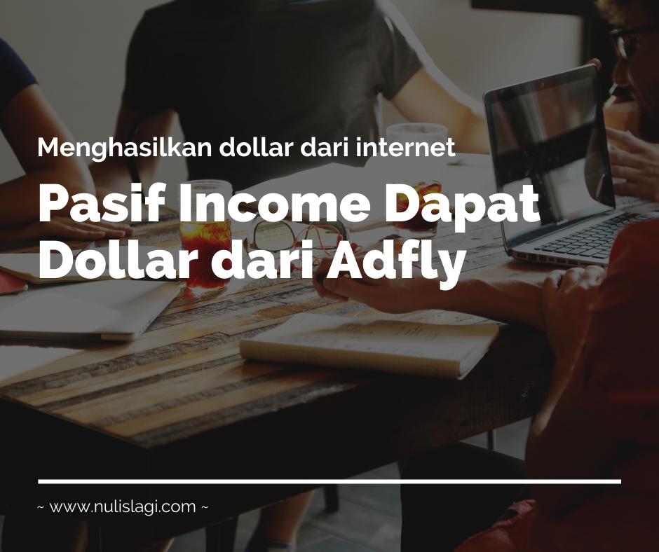 dollar dari internet