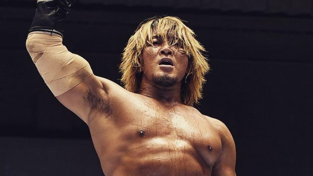 Hiroshi Tanahashi afirma que aprendeu muito ao lutar com Daniel Bryan