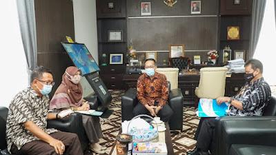 Laju PDRB Lombok Timur Terbaik di NTB