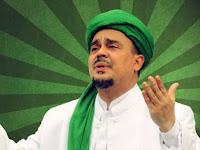 Habib Rizieq Tidak Cinta NKRI? Video Ini Jawaban Telak