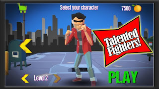 City Fighter vs Street Gang Apk