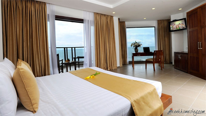 20 Khách sạn, nhà nghỉ, homestay Quan Lạn giá rẻ gần biển đẹp từ 100k
