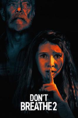 Don't Breathe 2 (2021) Dual Audio [Hindi (CAM-Clean) – Eng] 720p HDRip ESub x265 HEVC 540Mb