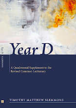 Year D: A Quadrennial Supplement ... (2012)