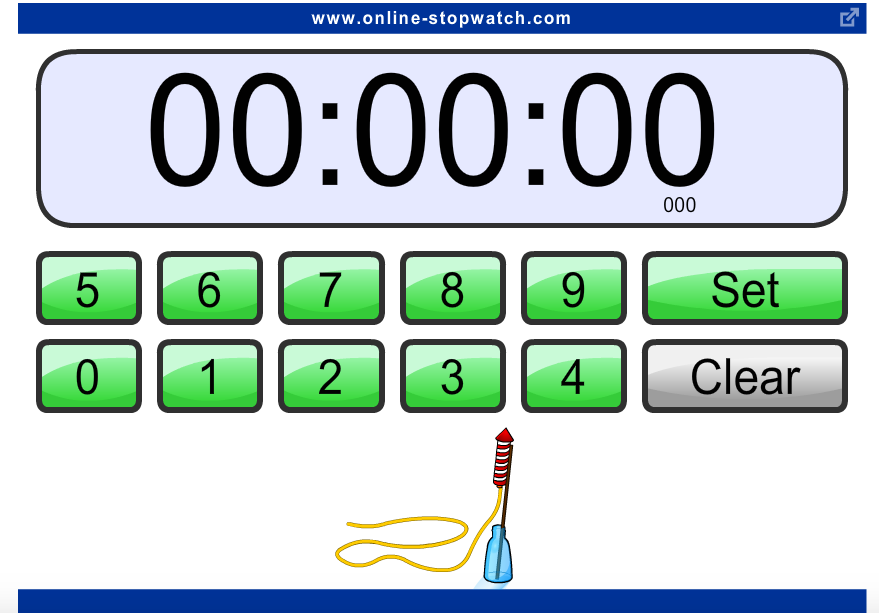 A New Way to do Math Timed Tests - Learning Lab Resources