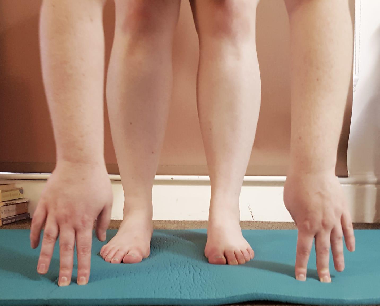 Yoga with Adriene True