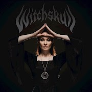 Witchskull - A Driftwood Cross | Review