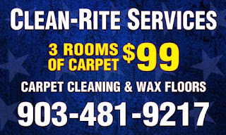 Carpet Cleaning $99