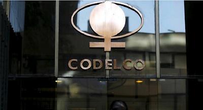 Muere tercer trabajador de Codelco por Coronavirus
