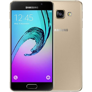 Download Stock Firmware Samsung A3 (2016) SM-A310F Update 7.0 Nougat