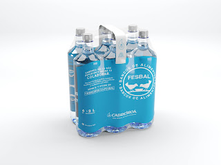 Este acuerdo entre ambas entidades ya se ha concretado en la aportación de 400.000 euros por parte de la empresa y en el lanzamiento de una edición especial de botellas de Estrella Galicia con FESBAL en agradecimiento a todas las personas que están en primera línea durante esta crisis.