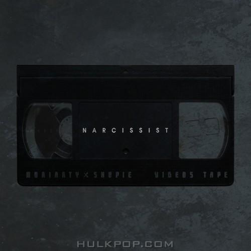 Shupie – Narcissist – EP