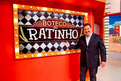 Ratinho comanda a atração (Foto Lourival Ribeiro/SBT)