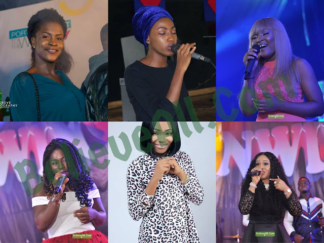 Top 6 Port Harcourt Female Artists To Watch In 2018