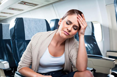 Tips for Beating Travel Sickness Naturally and Fast!