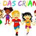 Neste sábado (13/10), será comemorado no Bairro do Santo Antonio, o Dia das Crianças com brincadeiras e brindes