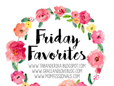 {Friday Favorites} Friend Visit