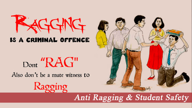 what is ragging
